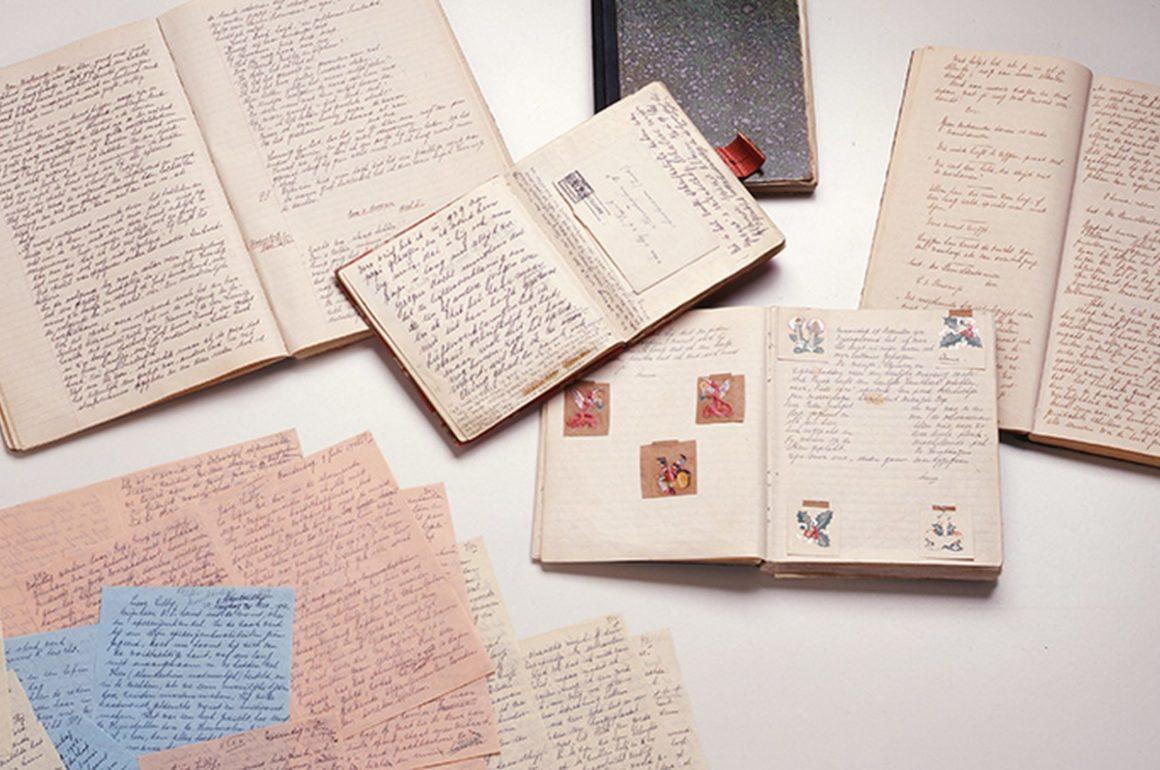 Resumen: El diario de Anne Frank