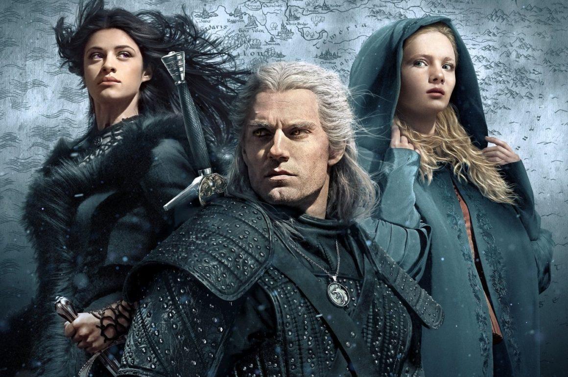 Libros de fantasía para los fans The Witcher