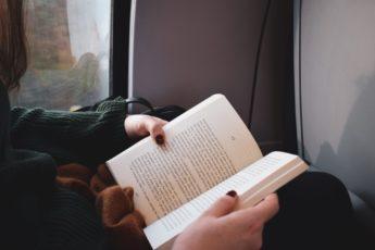 10 citas desgarradoras de libros que te harán llorar