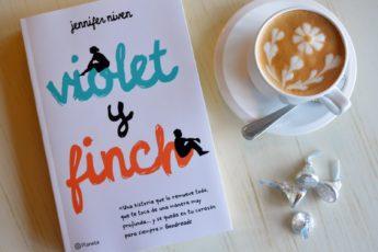 Reseña: Todos los lugares brillantes (Violet y Finch) - Jennifer Niven