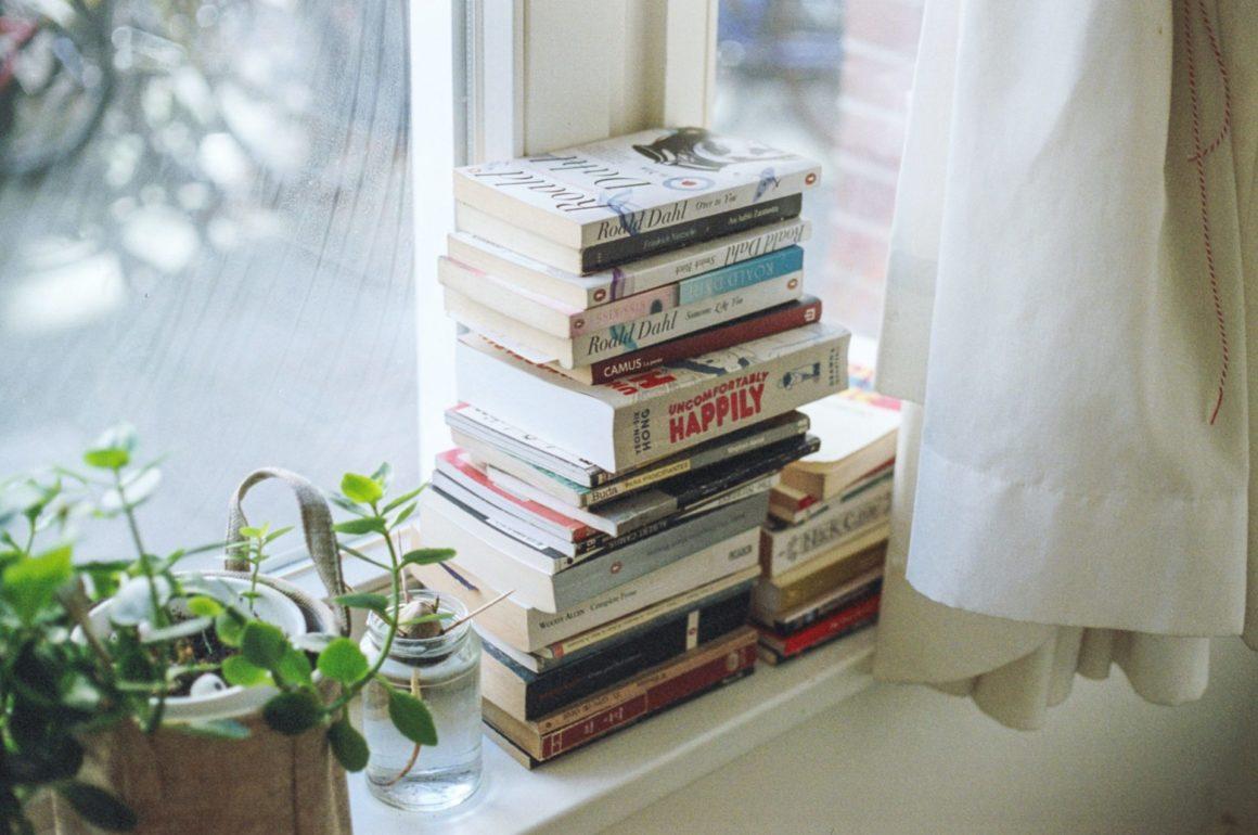 Libros para leer cuando tienes mucho tiempo solo