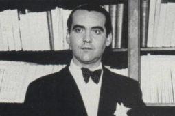 Poemas Federico García Lorca